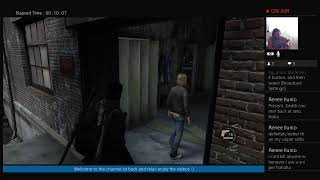 Last of us normal pt 14 (Game play focus)