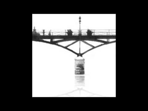 St Germain - Pont De Art (bydesign Edits)