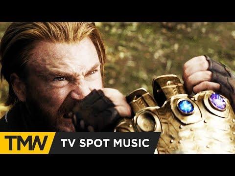 "Avengers Infinity War - TV Spot ""The End"" Music | Trailer Music Brigade - Unite"