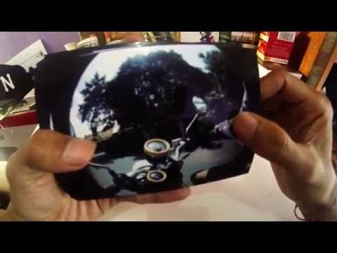 LOMOGRAPHY Fisheye One Preview Picture