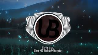 Eiffel 65 - Blue (K Theory Remix) (BASS BOOSTED)