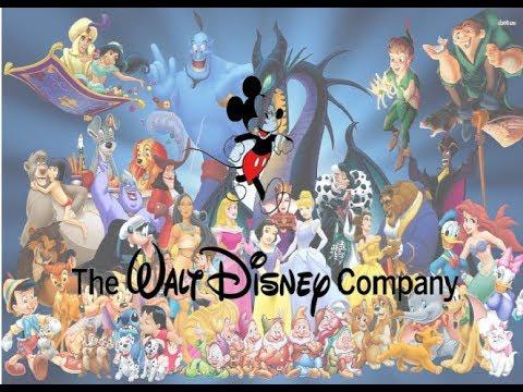 Revisión de productora #6: The Walt Disney Company [2017]