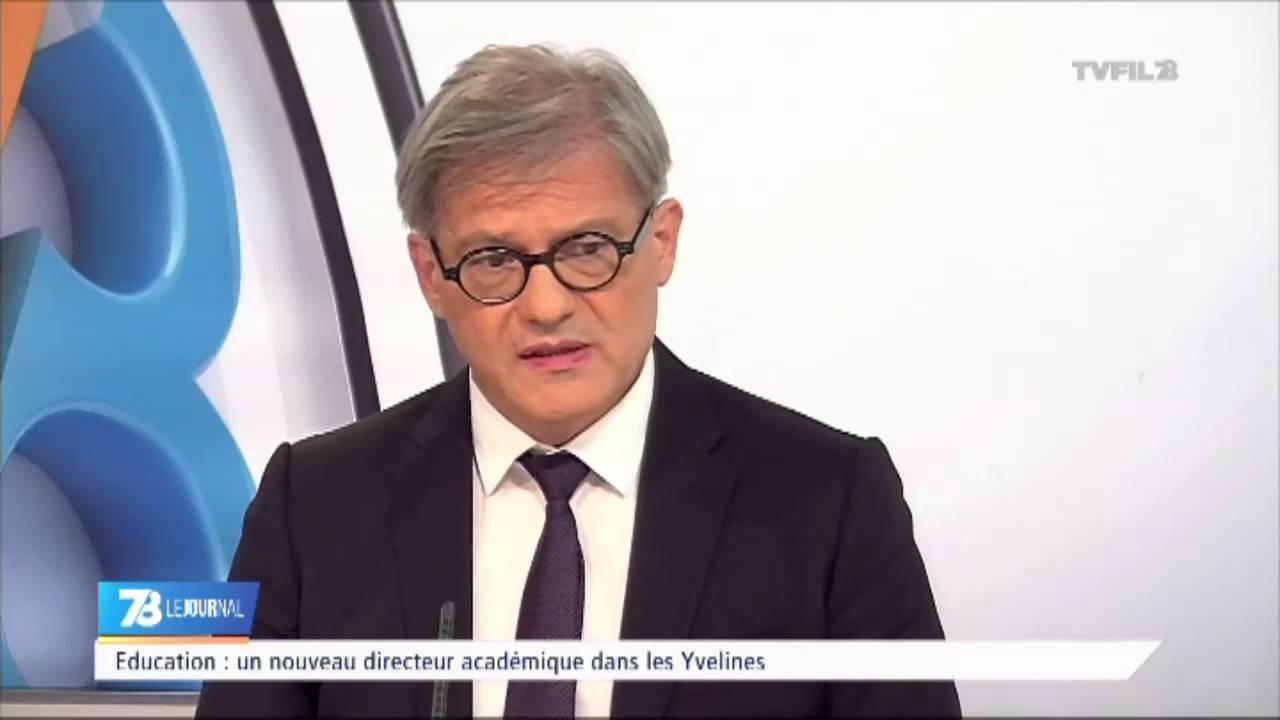 7/8 Le Journal – Edition du mardi 10 février 2015