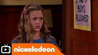 Nicky, Ricky, Dicky & Dawn | Dear Diary | Nickelodeon UK