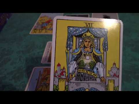 Taurus Tarot Reading for the Week of February 22-28