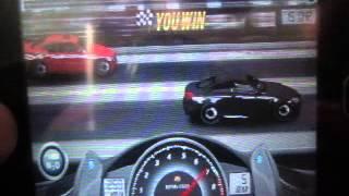 Repeat youtube video Drag racing lvl 5 tune bmw m6