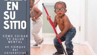 LA CABEZA EN SU SITIO 05: Como contarles a los niños