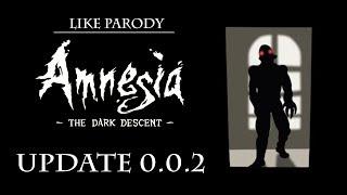 Unity3D free | Amnesia Like Stuff (Update 0.0.2)