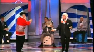 Е. Петросян  - Песня южной Снегурочки и Деда Мороза