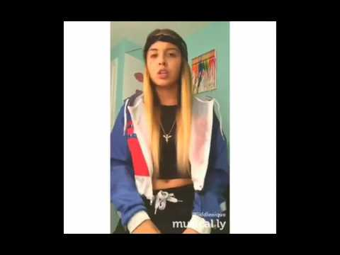 Best Liddlenique IG/Musically/Dubsmash/Trillers Videos Compilation