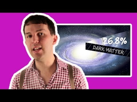 What is dark matter? - Sci Guide (Ep 20) - Head Squeeze