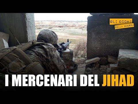 I mercenari del jihad