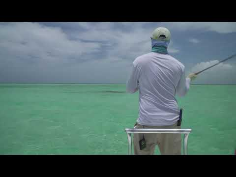 S3 E6 How To Fly Fish For Tarpon