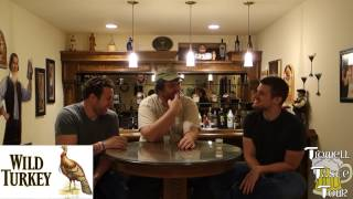 Wild Turkey Spiced Kentucky Straight Bourbon Whiskey Review
