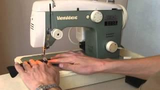 видео Швейная Машинка Kohler Инструкция