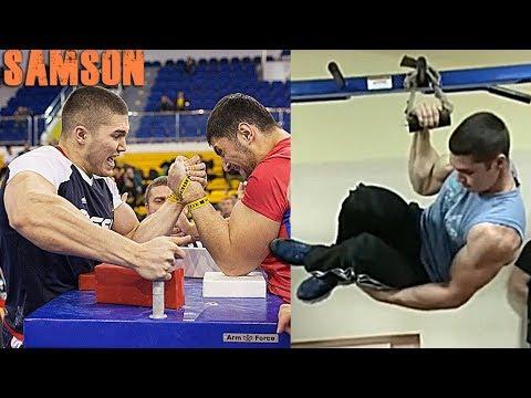 ДАМИР ШАРАФУТДИНОВ | TRAINING + FIGHTS MOTIVATION