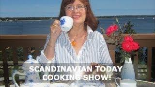 Scandinavian Today Cooking Show Trailer Summer 2014