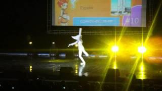 Хиган 2011-косплей-дефиле