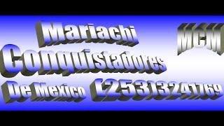 Baixar SERENATA HUASTECA - MARIACHI CONQUISTADORES  DE MÉXICO 🇲🇽 (253)3241769