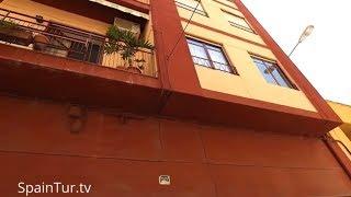 Купить квартиру в Испании, в Аликанте, почти в центре города, можно докупить гараж(, 2017-06-26T15:13:27.000Z)