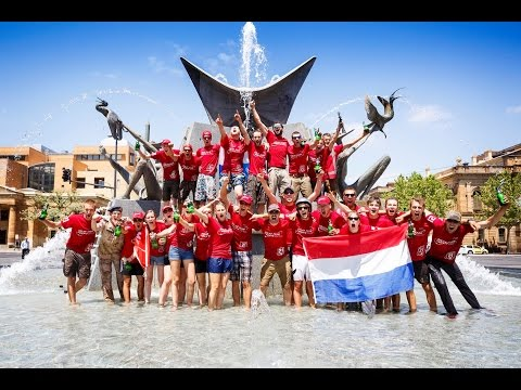 Aftermovie Solar Team Twente 2015