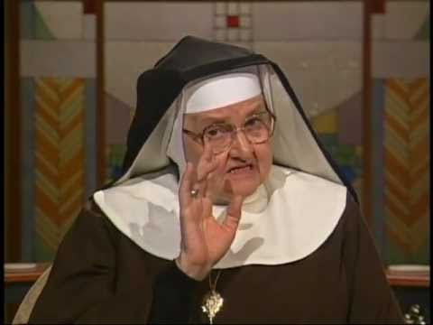 Mother Angelica Live Classics - Light and Darkness - Mother Angelica - 07-26-2011