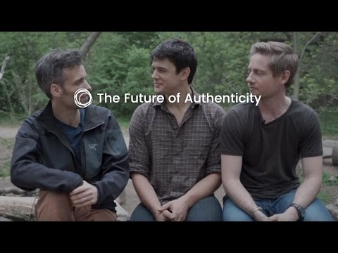 The Future of Authenticity: An Awakened We Space
