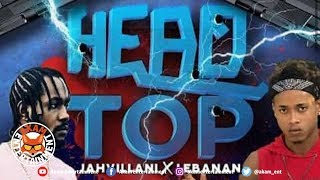 Jahvillani Ft. Lebanon - Head Shot - October 2019