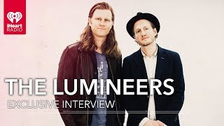 The Lumineers Talk New Album, Parenthood And More! | Exclusive Interview
