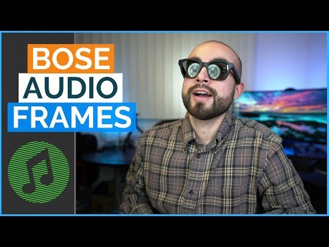 Bose Audio Sunglasses Review - Are The Bose Alto Frames Worth It?