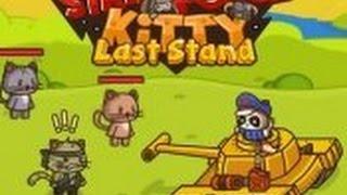 StrikeForce Kitty 3: Ударный отряд котят 3: Последняя битва №1