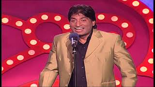 RAJU SRIVASTAVA IN COMEDY CHAMPION || SAHARA ONE || COMEDY TV SHOW||