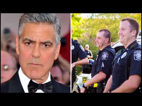 Anti Gun Celebs Demand Armed Security At Their Event, Get HUGE Surprise From Officers!