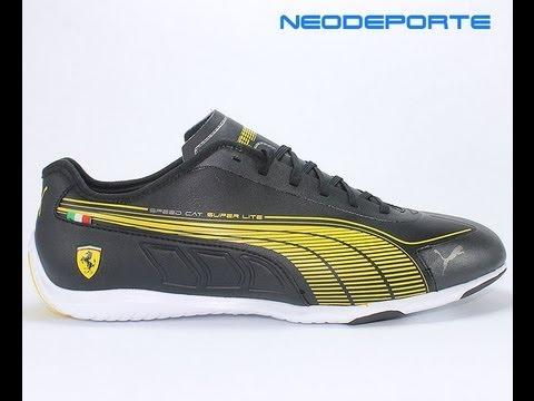 Puma Speed Cat Super Lite Ferrari   304669-01 (Neodeporte.com.pe ... 037824f9ebc4