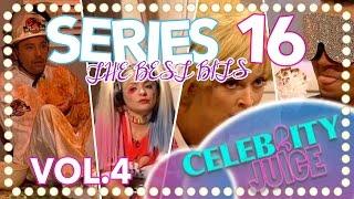 Series 16...The Best Bits | Vol.4 | Celeb Juice