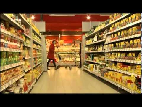 Poudres et potions de l'industrie alimentaire