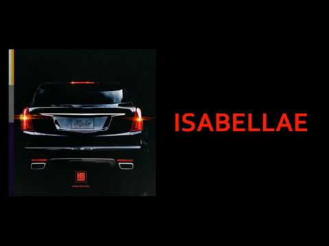 Higher Brothers - Isabellae (蝴蝶) Prod. by Charlie Heat (Audio)