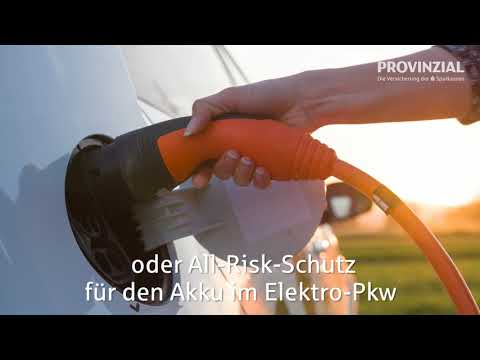 Unsere KFZ-Versicherung Mit Schutzengel-Extras