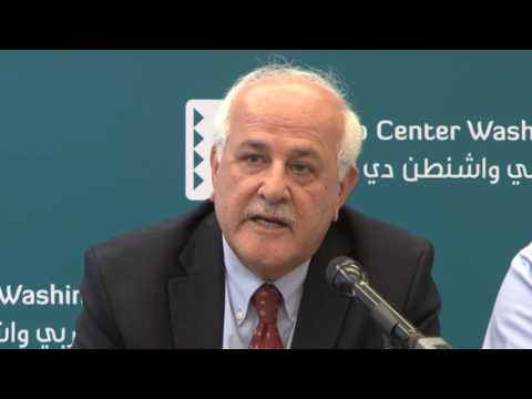 Ambassador Dr. Riyad H. Mansour: Palestinian Perspective on International Peace Initiatives