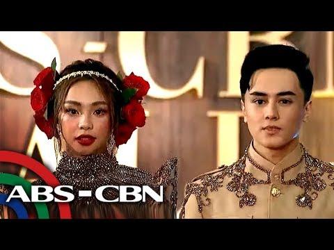 BALIKAN: Ilang eksena sa engrandeng ABS-CBN Ball 2019 | TV Patrol