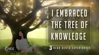 Near Death Experience | 3 NDE Stories | Tree of knowledge, Fathers Reincarnation, Angels in Heaven