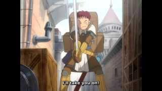 Ragnarok The Animation Ep.1 Eng Sub