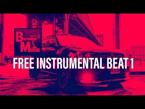 Cardi Deep Bass [Free] Rap Hip Hop R&B Trap Freestyle Vlog Music Instrumental Beat 1