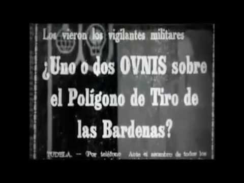 Cuarto milenio ovni de bardenas reales - YouTube