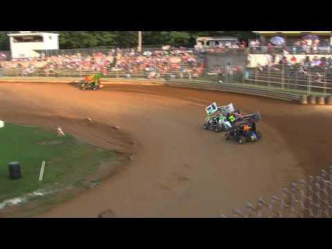 2012 Clyde Martin Memorial @ Lanco Heat 2 8/11/12