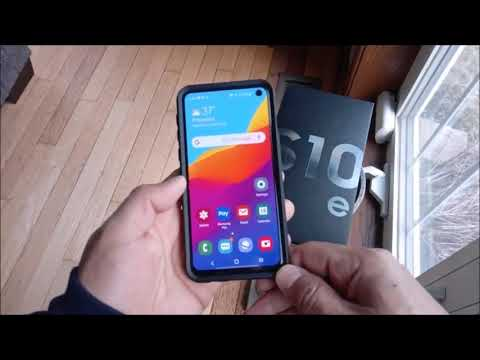 How To Unlock Metro/T-Mobile SAMSUNG Galaxy A20, A10e, S10, S10e, S10+, S20, S20+, S20 Ultra, Note10