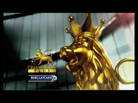 Premiership Plus Title Sequence - 'Gold'