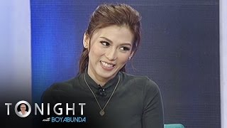 TWBA: Did Alex look for love because her sister got married?