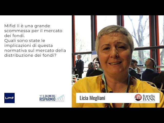 Licia Megliani (Allfunds Bank) - SdR19