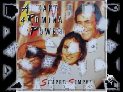 Al Bano & Romina Power SEMPRE SEMPRE - LONG 12'' VERSION